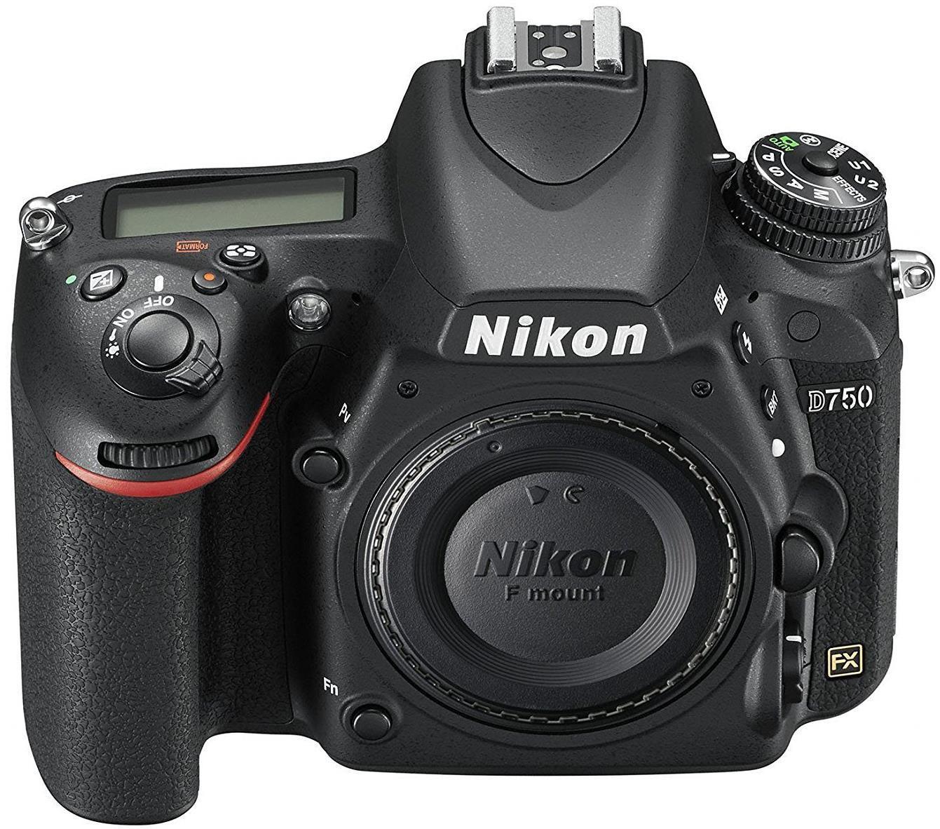 Самый дешевый зеркальный фотоаппарат
