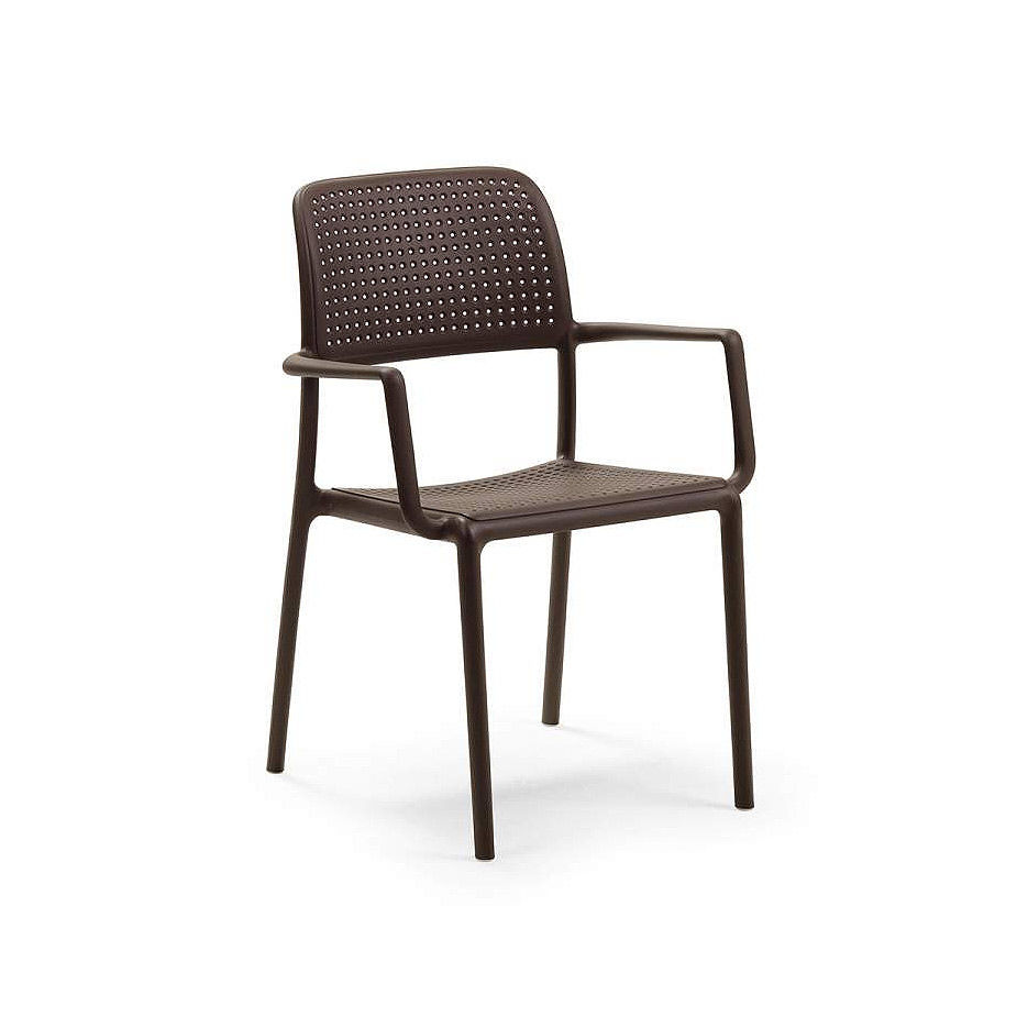 Кресло Nardi BORA CAFFE 40242.05.000.06 (Кресло для сада и террасы)