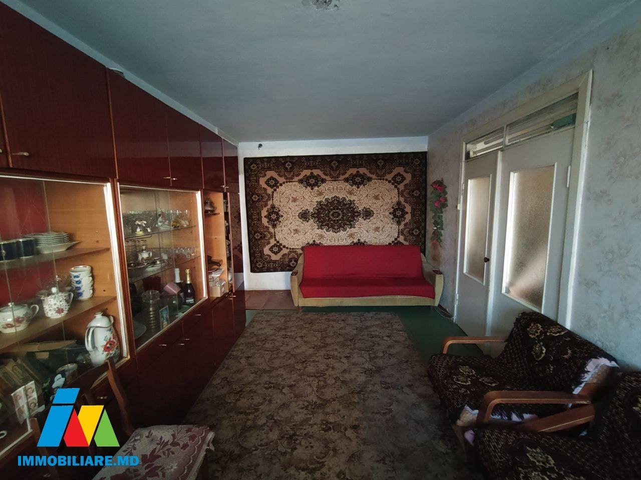 Apartament 3 camere. Str.Trandafirilor, sec. Botanica.