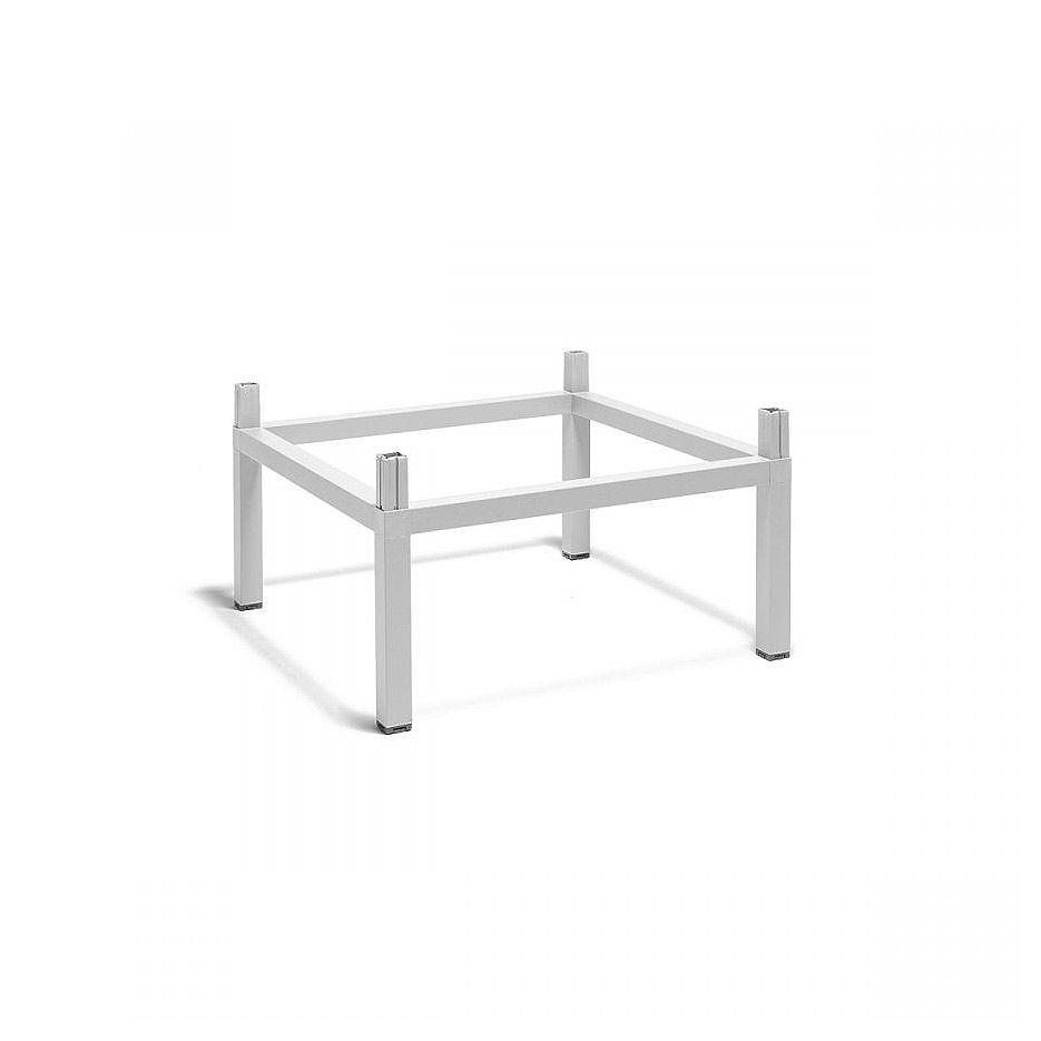 Комплект для увеличения высоты стола Nardi KIT CUBE 80 HIGH vern. bianco 48153.00.000 (Комплект для увеличения высоты стола Nardi CUBE 80)