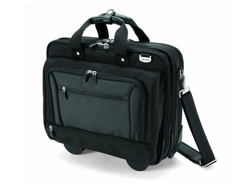 "Dicota N11008N Mobile Business Notebook Case 15""/15.4"" (geanta laptop/сумка для ноутбука)"