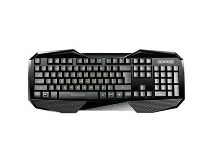 AULA Be Fire expert illuminated Gaming Keyboard, USB, gamer (tastatura/клавиатура)