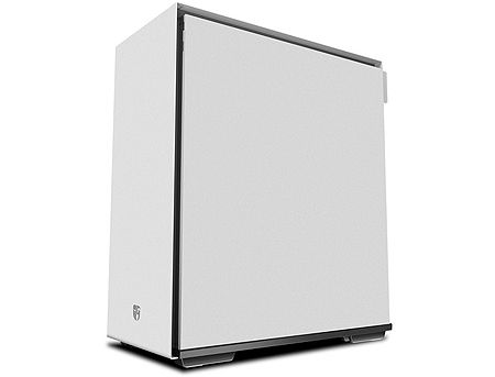 Case Middletower Deepcool MACUBE 310 WH ATX White no PSU, Side Tempered glass, 2xUSB3.0/AudioHD x 1/Mic x 1 Pre-installed: Rear: 1x120mm fan (carcasa/корпус)