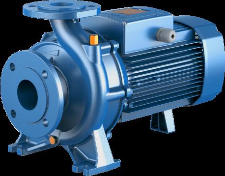 Консольно-моноблочный насос Pedrollo F32/200BH 3 кВт