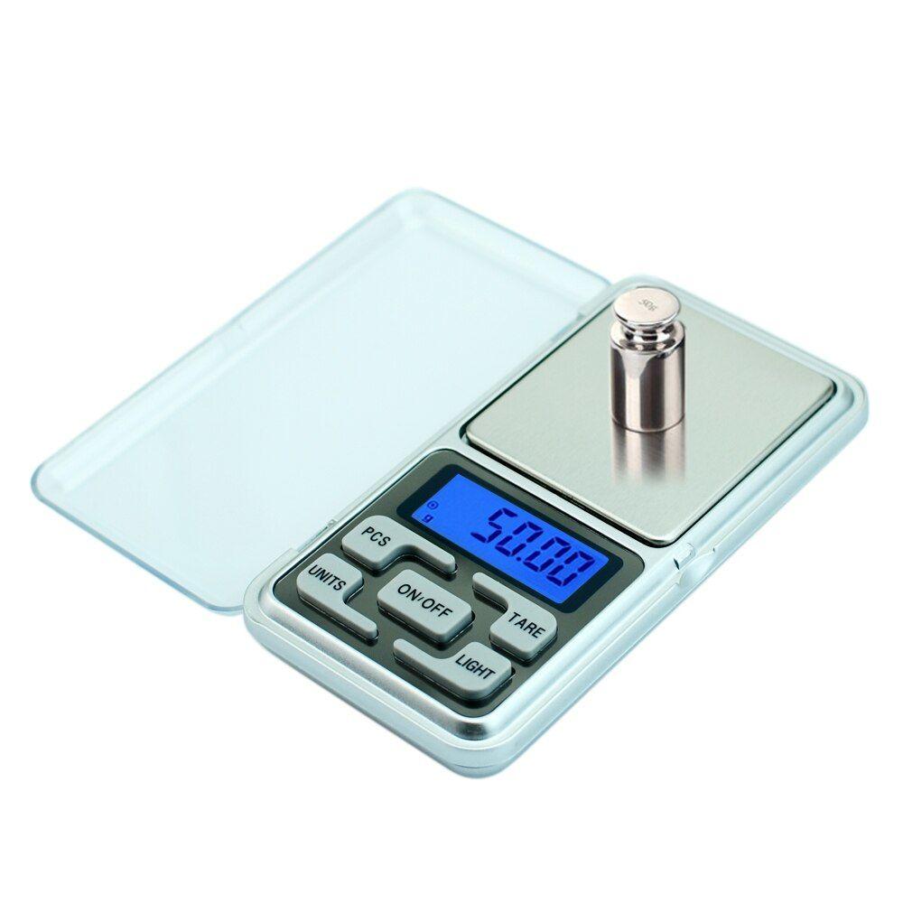 Весы для ювелирных изделий
