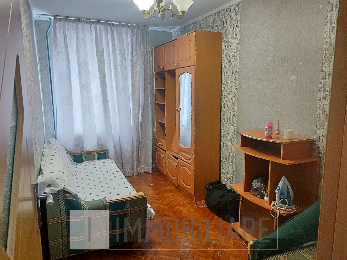 Apartament cu 2 camere, sect. Telecentru, str. Mihail Lomonosov.