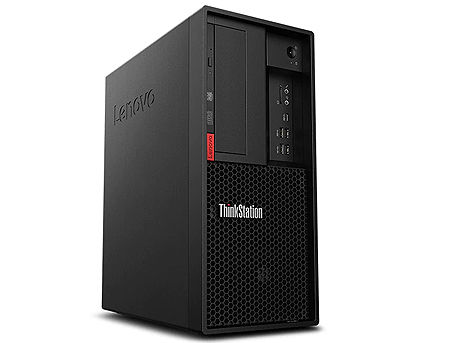 Lenovo ThinkStation P330 SFF Workstation Intel Core i3-8100 3.6GHz/8GB DDR4/256GB SSD M.2 PCIe NVMe Opal/Intel HD Graphics/HDMI/Gigabit LAN/Wireless Keyboard&Mouse/Windows 10 Pro 64-bit www