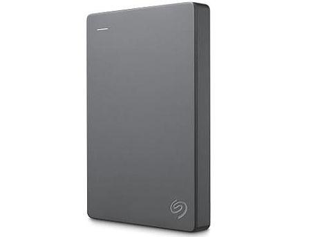 """2.5"""" 1TB External HDD Seagate Basic ( STJL1000400 ), Black, USB 3.0 (hard disk extern HDD/внешний жесткий диск HDD)"""