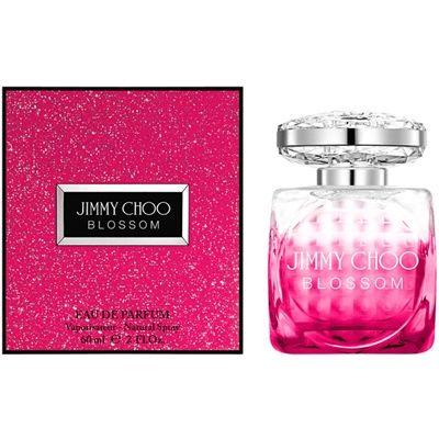 Apa De Parfum Jimmy Choo Blossom 60 Ml Pentru Femei в наличии