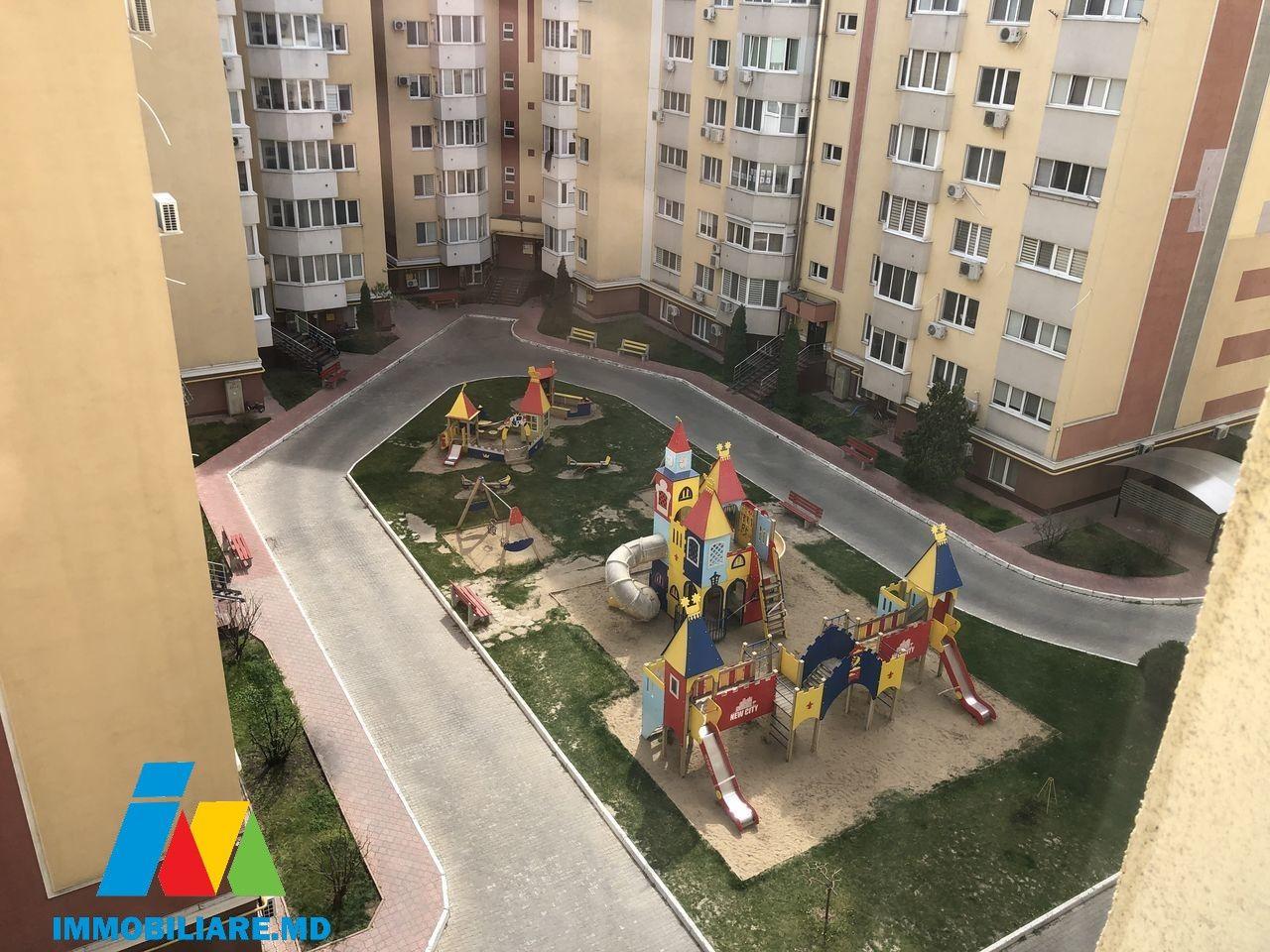 Apartament cu 2 camere, sect.Rîșcani, str. Voievod.