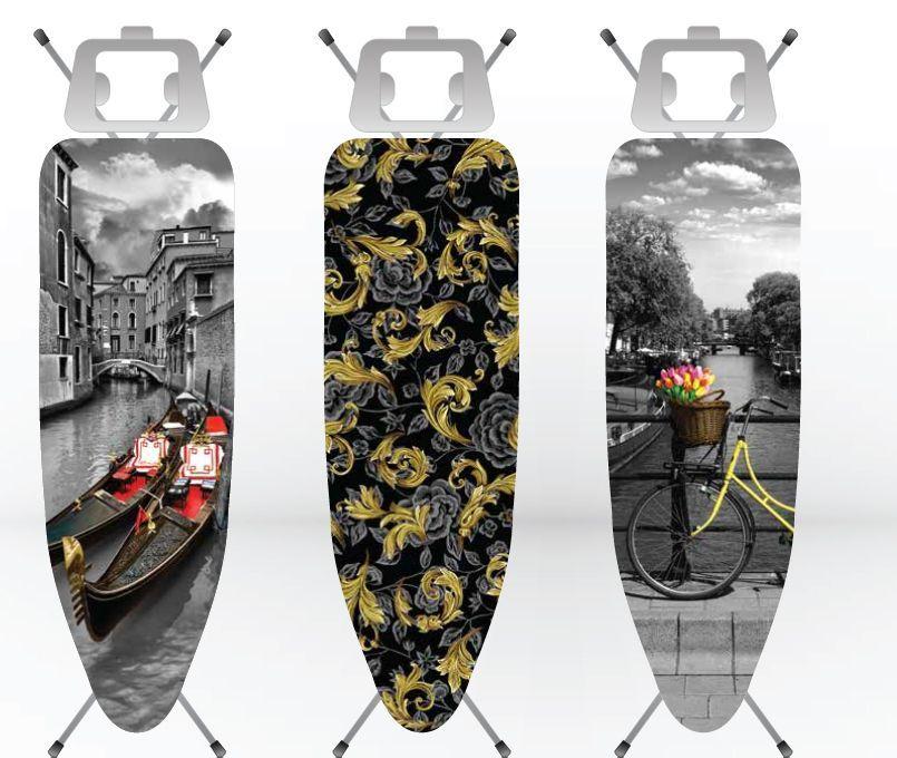 Гладильные доски и чехлы
