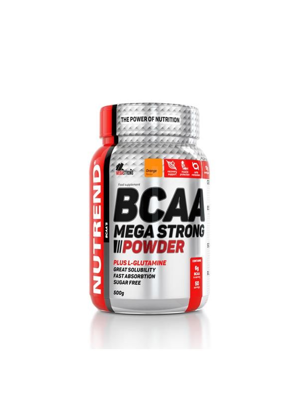 BCAA facilitează pierderea în greutate?