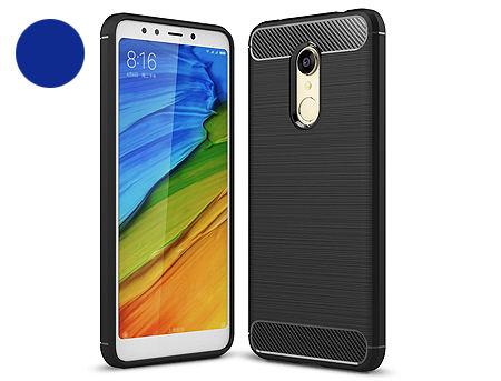 640019 Husa Screen Geeks Rugged Armor Xiaomi Redmi 5 Plus, Blue (чехол накладка в асортименте для смартфонов Xiaomi)