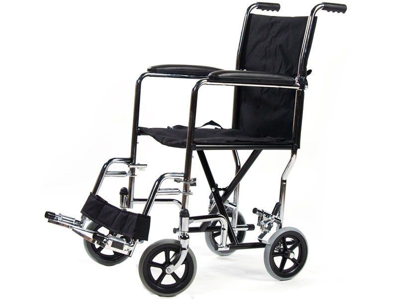 Инвалидные коляски и кресла-каталки