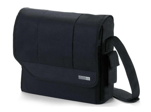 "Dicota N18038P BaseXX Messenger Bag Notebook Case 15"" / 15,4"" (geanta laptop/сумка для ноутбука)"