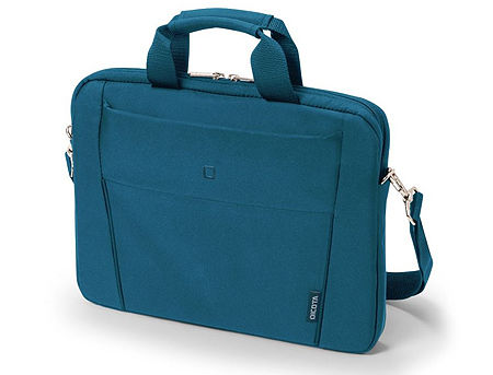 "Dicota D31311 Slim Case BASE Notebook Case 15""-15.6"" Blue (geanta laptop/сумка для ноутбука)"
