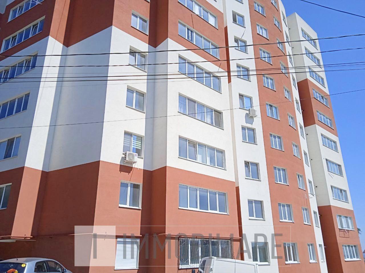 Apartament cu 1 cameră, sect. Durlești, str. Codrilor.