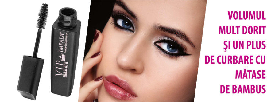 Make-up ochi