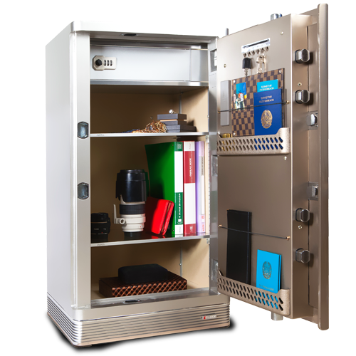 Safeuri și dulapuri metalice