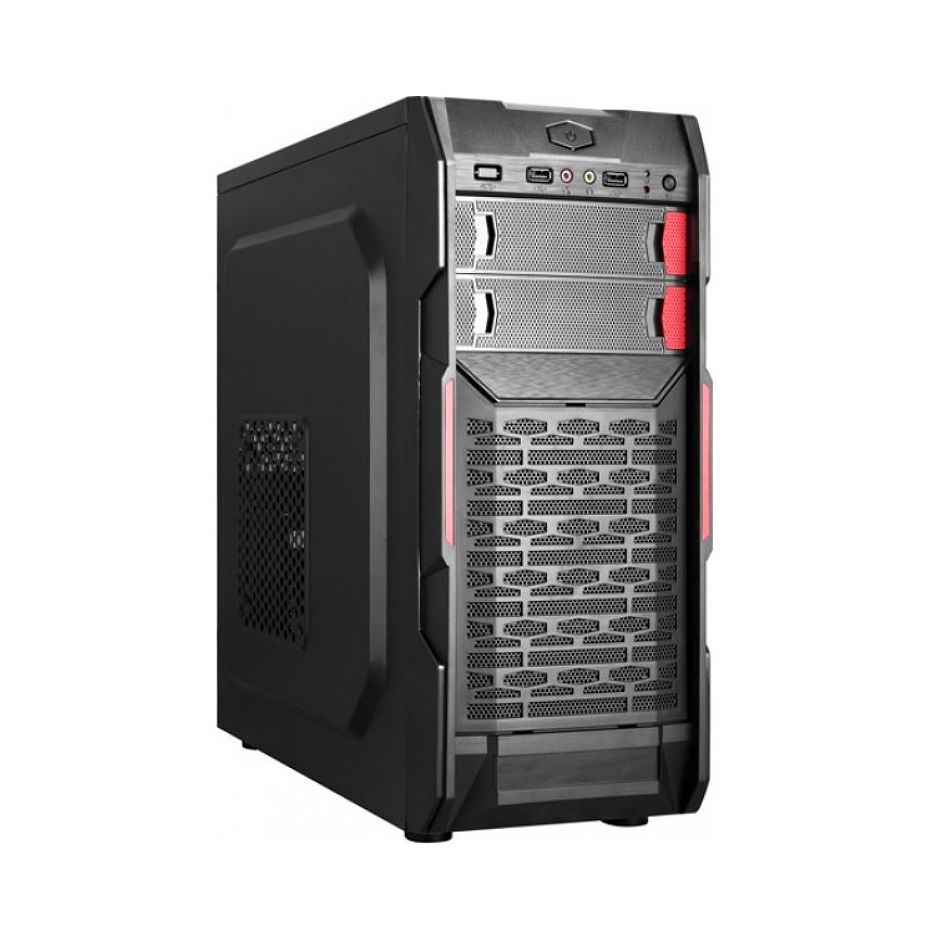 Системный блок компьютер DOXY PC UNIVERSAL (N15643) - CPU Intel Pentium Dual Core G5420 3.8GHz / 8GB DDR4/ 240GB SSD + 320GB HDD/ Case ATX 500W