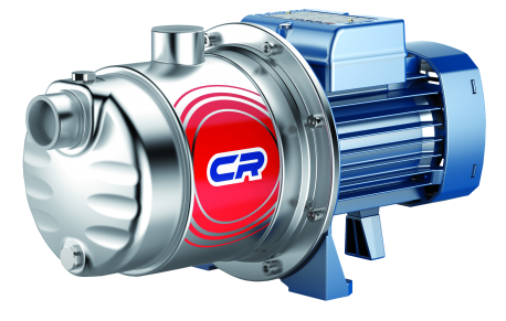 Центробежный многоступенчатый электронасос Pedrollo 5CRm100 1.1 кВт