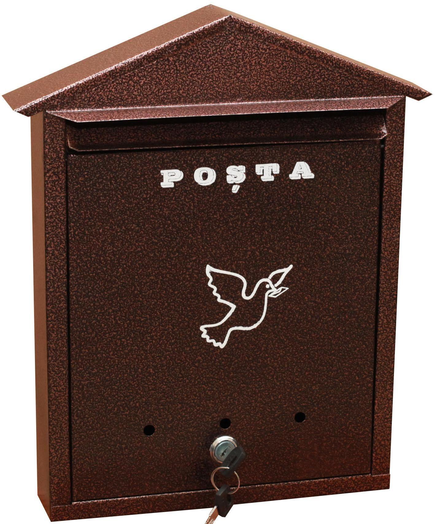 Cutii postale individuale