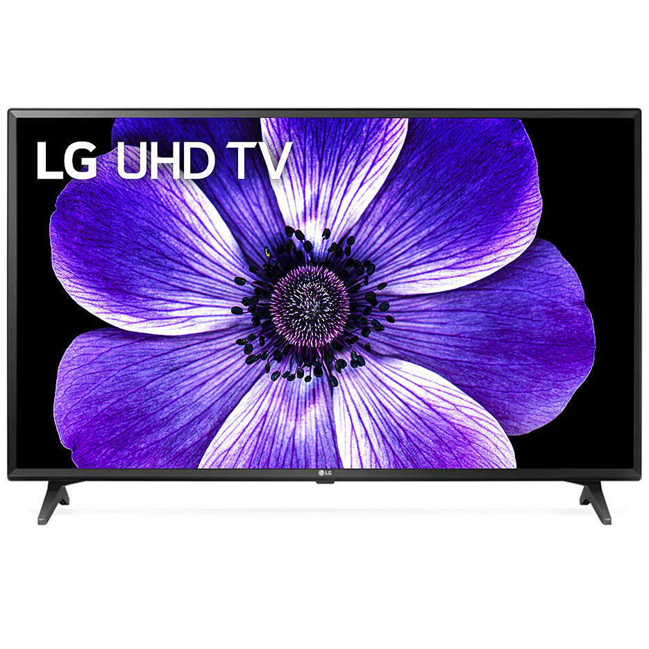 "Телевизор 43"" LED TV LG 43UM7020PLF, Black (3840x2160 UHD, SMART TV, PMI 1600Hz, DVB-T2/C/S2)"