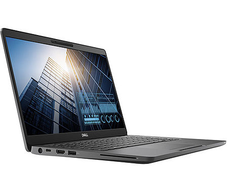 "Ноутбук 13.3"" DELL Latitude 5300 Convertible 2-in-1, Intel QuadCore i7-8665U 1.9-4.8GHz vPro/16GB DDR4/256GB SSD PCIe NVMe/Intel UHD620/WiFi 802.11ac/Bluetooth 5.0/NFC/WebcamHD/Backlit Keyboard/13.3"" FHD AR IPS Touch Display (1920x1080)/Windows 10 Pro 64-bit"