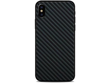 980015 Husa Screen Geeks Carbon Apple iPhone X (чехол накладка в асортименте для смартфонов Apple iPhone)