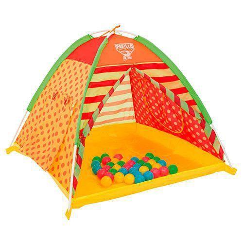 Игровые палатки, домики, рюкзаки