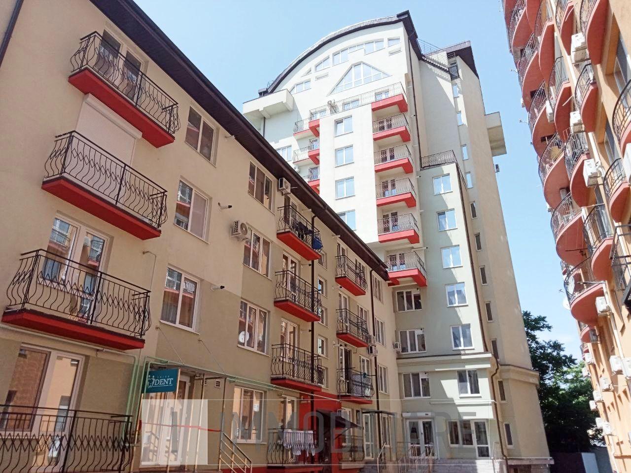 Apartament cu 1 cameră, sect. Centru, str. Lev Tolstoi.