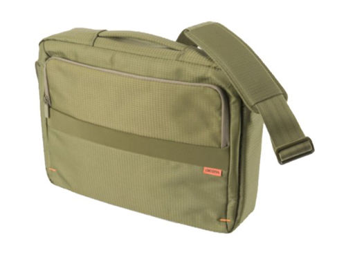 "Dicota N28148P CasualStyle 15""-16.4"" (green), Notebook Bag (geanta laptop/сумка для ноутбука)"