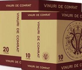 Vin Bag-in-Box