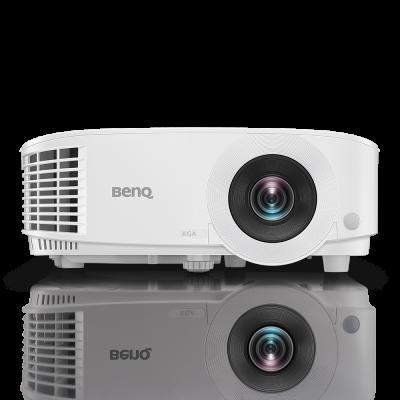 DLP XGA Projector 4000Lum, 20000:1 BenQ