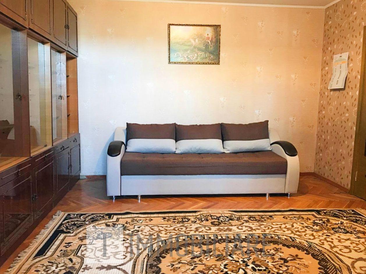 Apartament cu 2 camere, sect. Centru, str. Ismail.