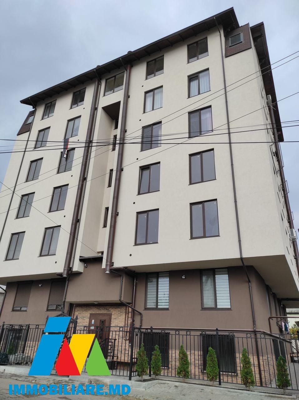 Apartament cu 1 cameră, sect.Buiucani, str.Al. Marinescu.