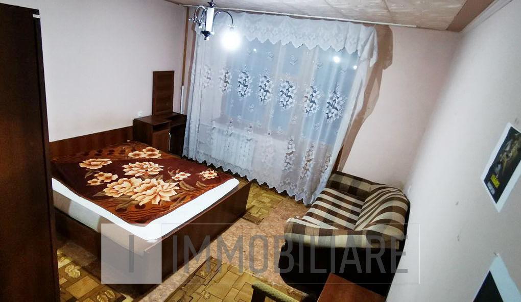 Apartament cu 3 camere, sect. Rîșcani, str. Andrei Doga.