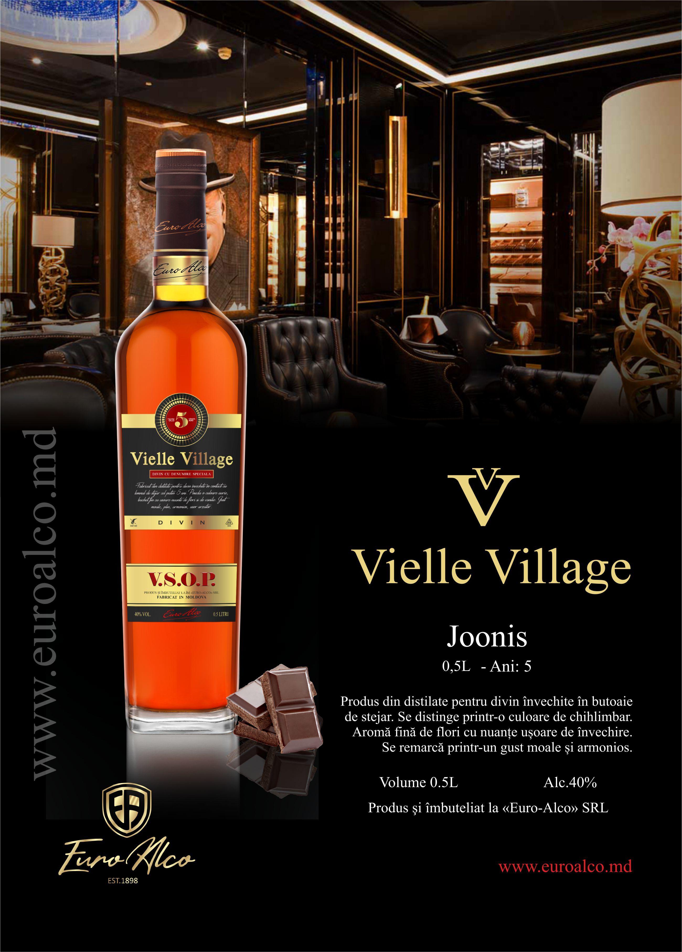 Vielle Village