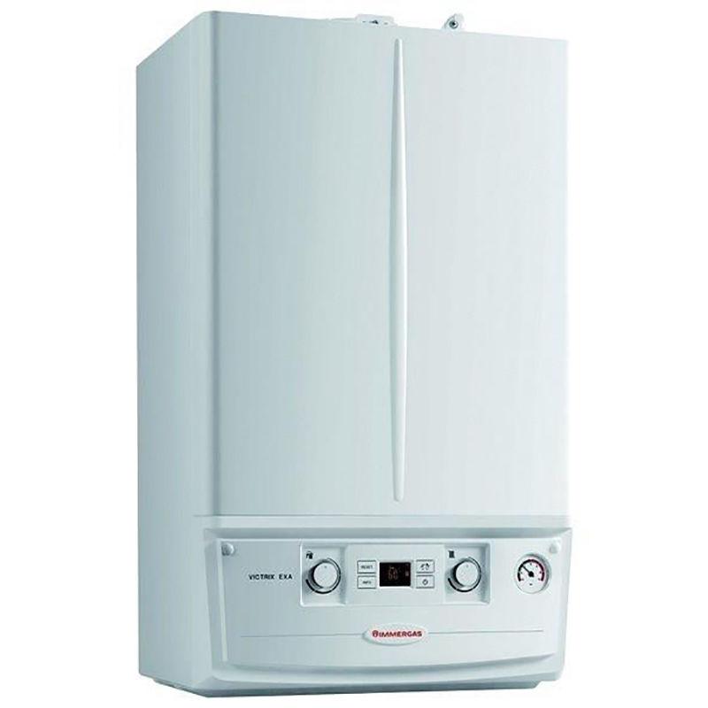Газовый конденсационный котел IMMERGAS Victrix Exa 32 (кВт)
