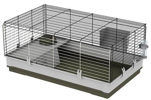 Клетки для кроликов, перепелов