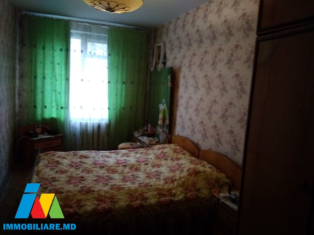 Apartament 3 camere. Botanica, str. Minsk