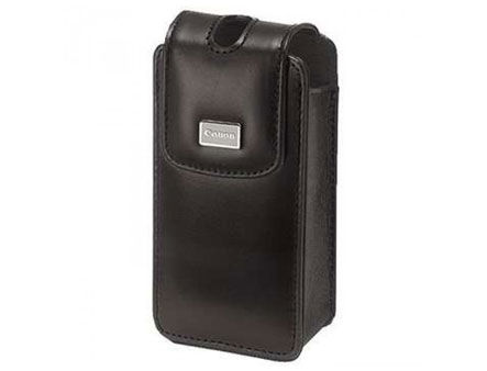 Case Soft Leather DCC-200, for Digital IXUS i7, i Zoom series (husa/чехол)