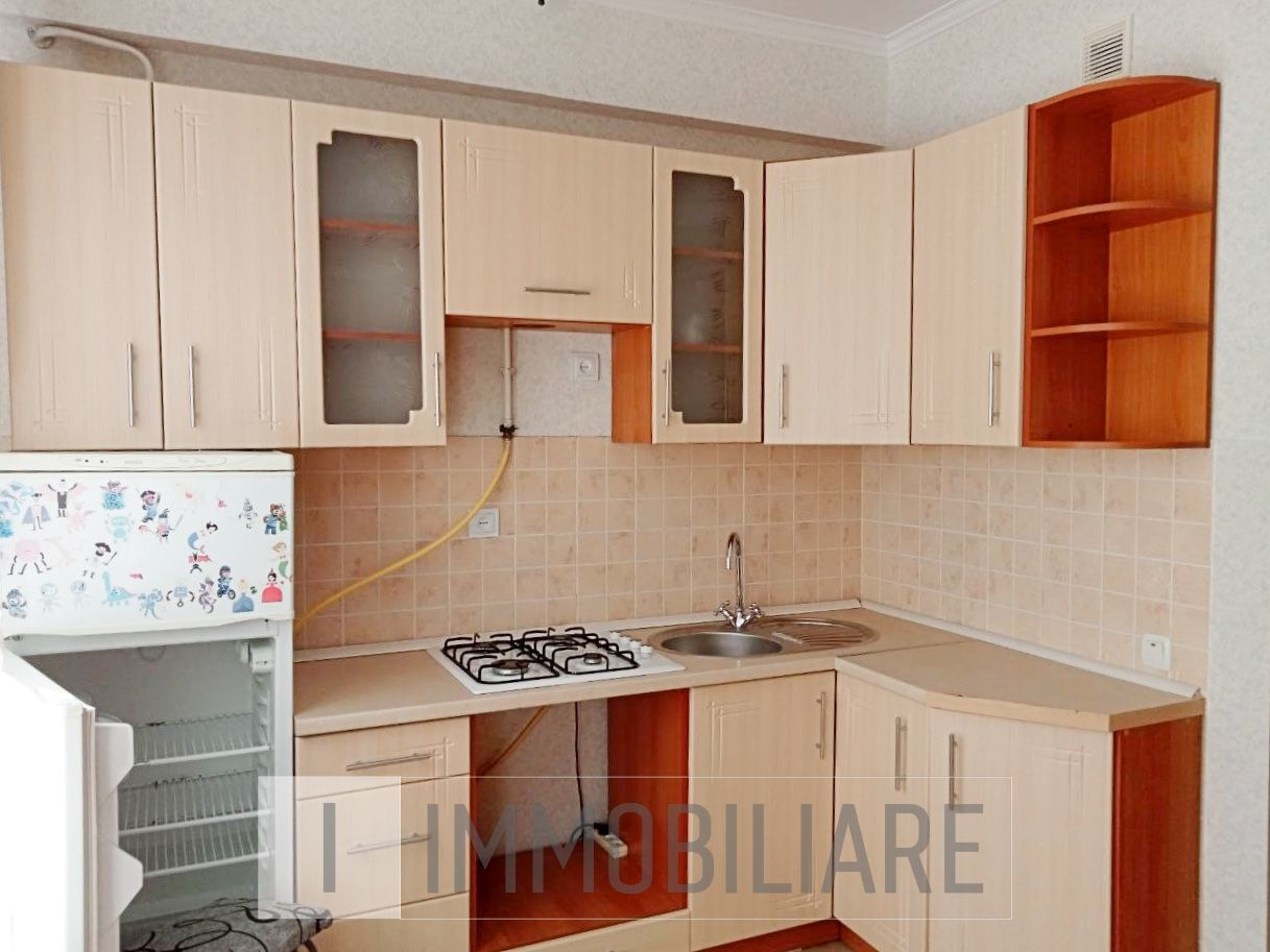 Apartament cu 1 cameră, sect. Centru, str. Pictor Mihai Grecu.