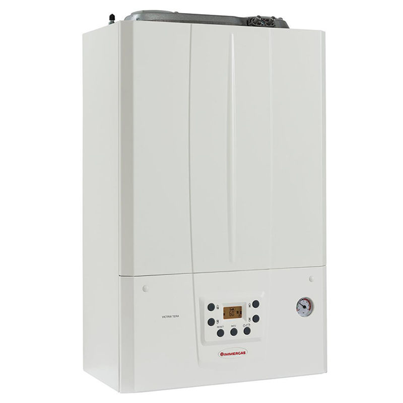 Газовый конденсационный котел IMMERGAS Victrix Tera 24 Plus