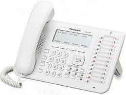 Системные телефоны для АТС