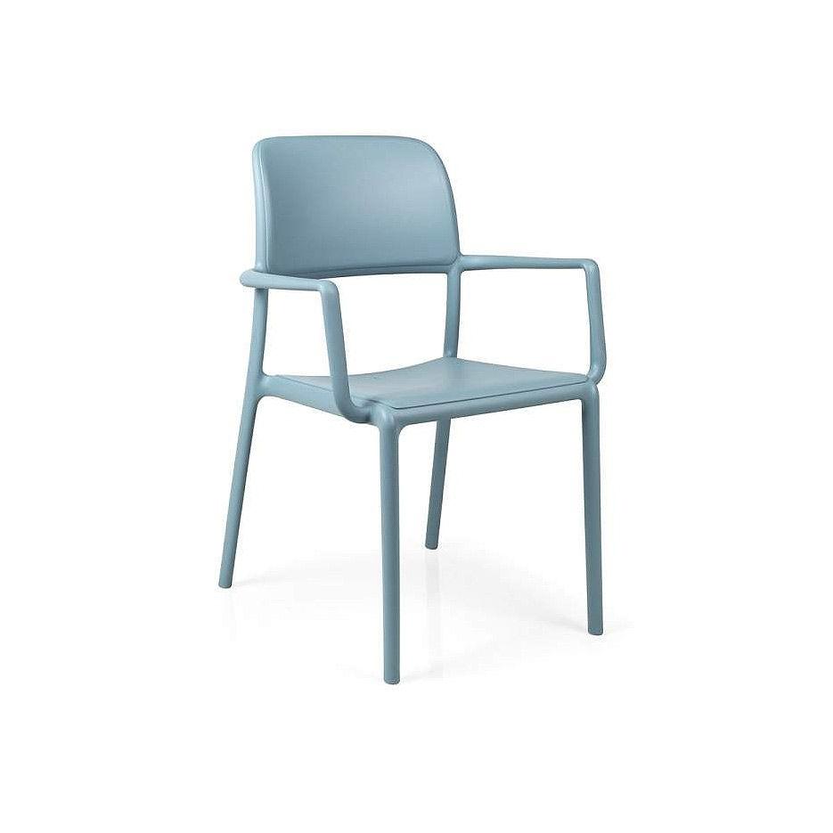 Кресло Nardi RIVA CELESTE 40246.39.000.06 (Кресло для сада и террасы)