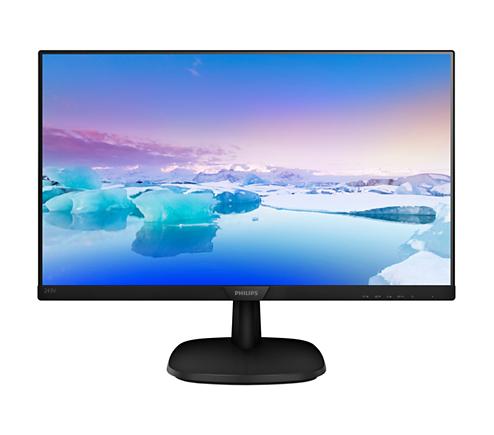 Monitors LCD 24