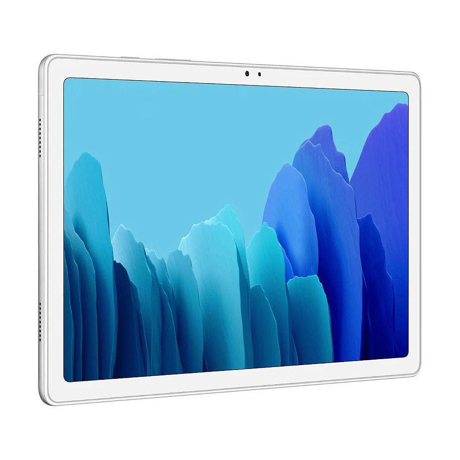 """10.4"""" Samsung Galaxy Tab A7 T505/32 WiFi Silver"""