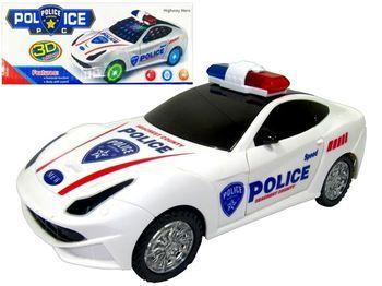 Специализированные машины 911