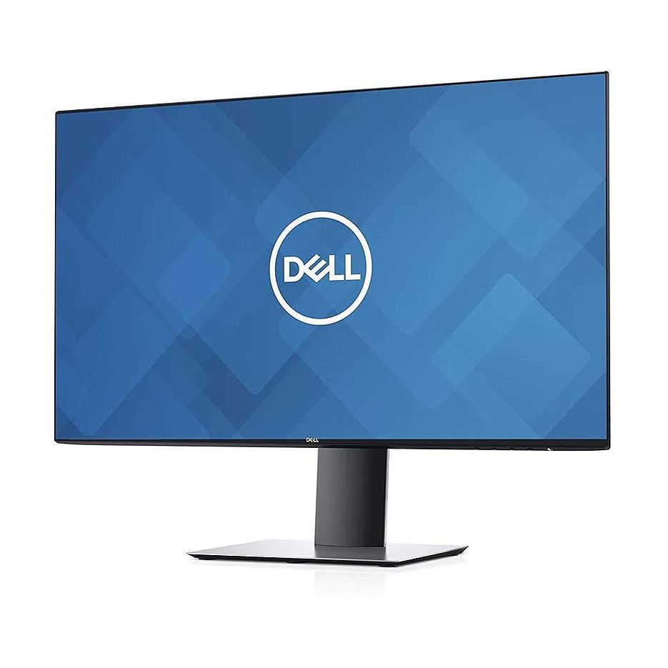 "Монитор 27.0"" DELL IPS LED U2719D UltraSharp Borderless Black (8ms, 10M:1, 350cd, 2560x1440, 178°/178°, sRGB coverage 99.9%, DisplayPort, HDMI, Pivot, Height  Adjustment, Audio Line out, USB Hub: 2 x USB3.0 + 2 x USB3.0 with battery charging at 2A  (max)"
